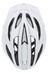 Lazer Vandal Kask biały